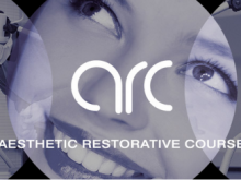 First day of the new Aesthetic Restorative Course (ARC)
