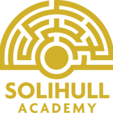 Supporting Solihull Academy as our chosen charity for 2019