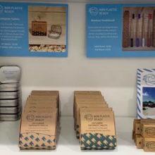 Launching Our Eco Shelf