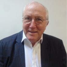 Professor F.J. Trevor Burke
